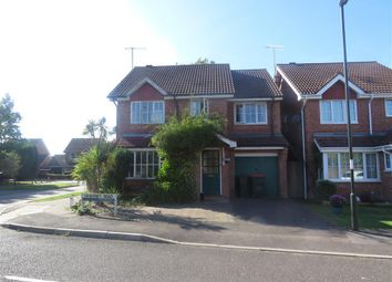 Thumbnail 4 bed property to rent in Graveney Road, Maidenbower, Crawley
