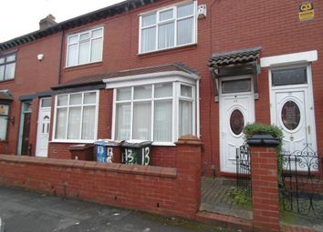 Thumbnail 2 bed terraced house for sale in Harper Street, Oldham