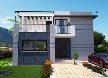 Thumbnail 3 bed villa for sale in Alsancak, Cyprus