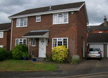 Thumbnail 4 bed property to rent in Penrhyn Close, Aldershot