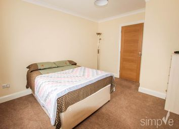 Thumbnail 1 bed flat to rent in Station Road, Hayes, Middlesex