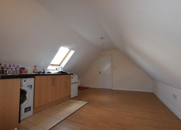 Thumbnail 1 bed flat to rent in High Road Leytonstone, Leytonstone