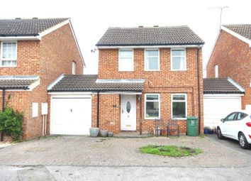 Thumbnail 3 bed link-detached house for sale in Leighs Rifleman, Billericay
