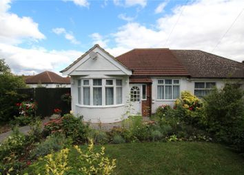 East Rochester Way, Sidcup, Kent DA15. 3 bed bungalow