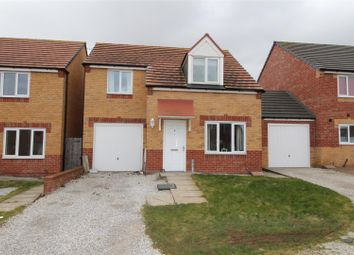 Thumbnail 3 bed detached house for sale in Cemetery Road, Langold, Worksop