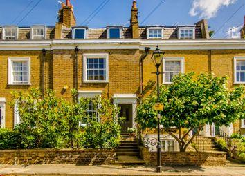 Thumbnail 3 bed terraced house for sale in Bingham Street, Islington