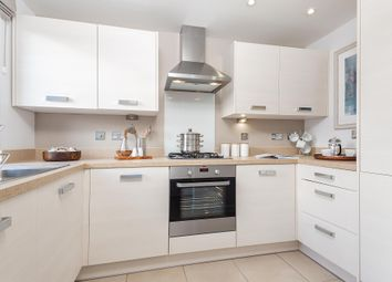 "Thumbnail 2 bedroom semi-detached house for sale in ""Tiverton"" at Tiverton Road, Cullompton"