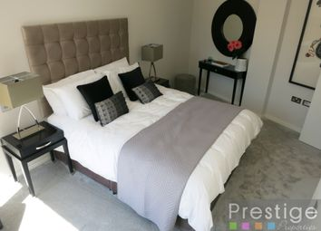 Thumbnail 2 bed flat to rent in Brittania Road, London