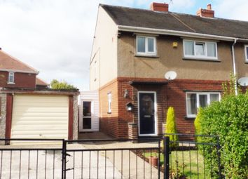 Thumbnail 3 bed semi-detached house for sale in Wilson Street, Wombwell