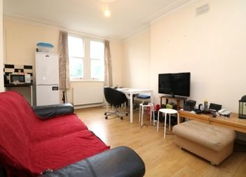 Thumbnail 2 bed flat to rent in Coleridge Road, Islington