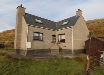 Thumbnail 4 bed detached house for sale in 2 Lemreway South Lochs, Isle Of Lewis
