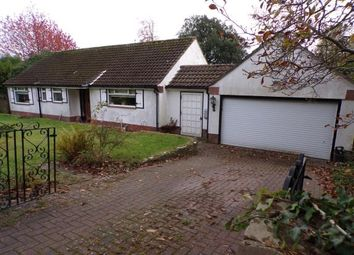 Thumbnail 3 bed bungalow for sale in Elcombes Close, Lyndhurst