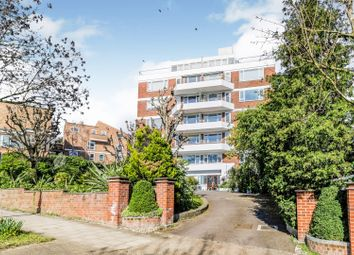 Thumbnail 3 bed flat for sale in 115 Victoria Drive, Wimbledon