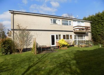 Thumbnail 2 bed flat for sale in Abbey Way, Hartford, Northwich