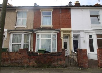 3 bed terraced house for sale in Clive Road, Portsmouth PO1