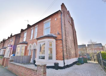 Thumbnail 4 bed semi-detached house for sale in Epperstone Road, West Bridgford