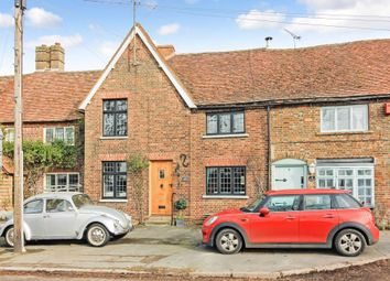 Thumbnail Terraced house for sale in Station Road, Ivinghoe, Leighton Buzzard