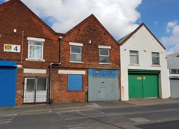 Thumbnail Light industrial for sale in 20 Cumberland Street, Hull, East Yorkshire