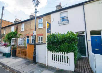 Thumbnail 2 bed cottage for sale in Victoria Cottages, Kew, Richmond