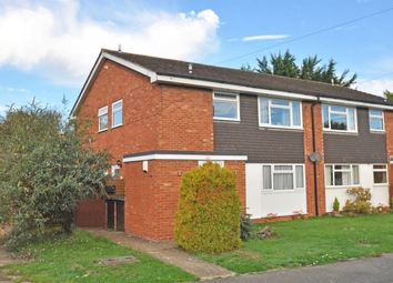 Thumbnail 2 bed maisonette to rent in Thatchers Drive, Maidenhead