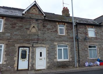 Thumbnail 2 bed terraced house to rent in Penpentre, Llanfaes, Brecon