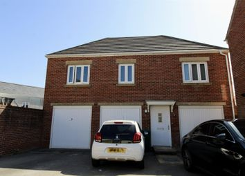 Thumbnail 2 bed detached house for sale in Hawkins Way, Helston