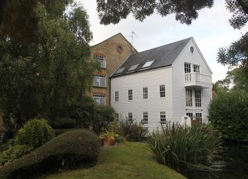 Thumbnail 1 bed flat for sale in Mill Street, East Malling, West Malling