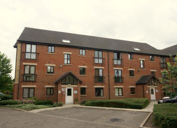 Thumbnail 2 bedroom flat for sale in Cygnet Court, Spalding