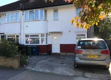 Thumbnail 2 bed flat for sale in Shaftesbury Avenue, Harrow, South Harrow