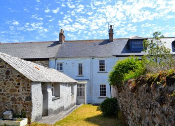 Thumbnail 3 bed cottage for sale in Battery Mill Lane, St Erth