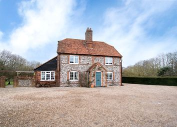 Thumbnail 4 bed cottage to rent in Fryers Farmhouse, Fryers Farm Lane, Lane End, High Wycombe