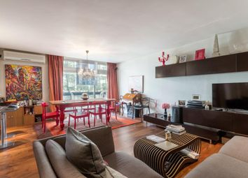 Thumbnail 2 bed flat to rent in Portman Square, London