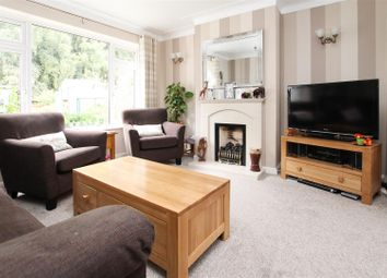 Thumbnail 4 bed end terrace house for sale in Greenshaw, Brentwood
