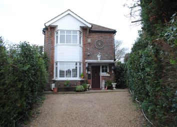Thumbnail 3 bed detached house for sale in Orchard Road, Bexhill-On-Sea