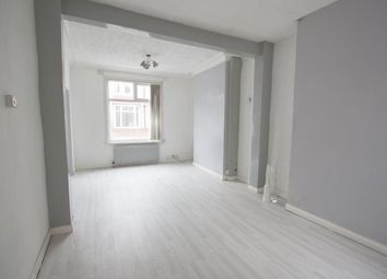 Thumbnail 2 bed end terrace house to rent in Cornwall Street, Hartlepool