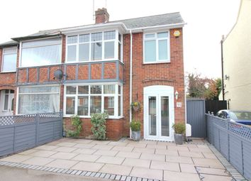 Thumbnail 1 bed semi-detached house for sale in Letchworth Road, Luton