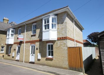 Thumbnail 3 bed semi-detached house for sale in South Street, Yarmouth