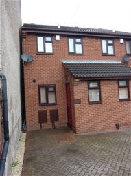 Thumbnail 2 bed property to rent in Sanforth Street, Chesterfield, Derbyshire