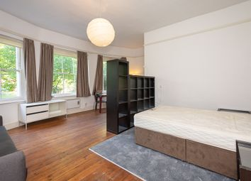 Thumbnail  Studio to rent in Clapham Common, Clapham
