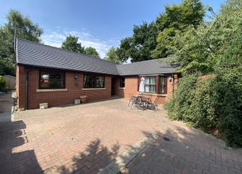4 bed detached bungalow for sale in Elmdon Road, Marston Green, Birmingham B37