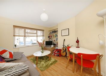 Thumbnail 1 bedroom flat to rent in Perry Vale, London