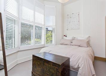 Thumbnail 1 bed flat for sale in St. Julians Road, London
