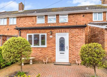 Borrowdale Road, Millbrook, Southampton SO16. 2 bed terraced house for sale