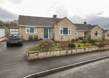 Thumbnail 2 bed detached bungalow for sale in 15 Combe Batch Rise, Wedmore, Somerset