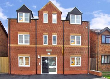 Thumbnail 1 bed flat to rent in Apartment Cleg House, Portland Road