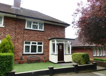 Thumbnail 2 bed semi-detached house for sale in Chiltern Road, Bebington, Wirral