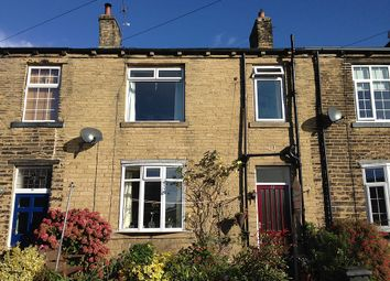 Thumbnail 2 bed terraced house for sale in Portman Street, Calverley, West Yorkshire