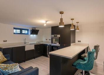 Thumbnail 1 bed flat to rent in Queen Street, York