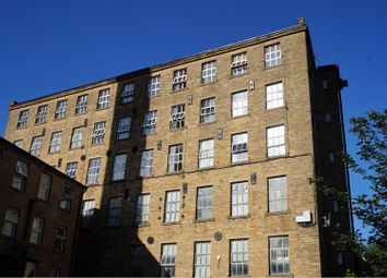2 bed flat for sale in Wharf Street, Sowerby Bridge HX6
