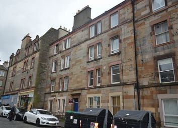 Thumbnail 1 bed flat to rent in Wheatfield Street, Edinburgh, Midlothian EH11,